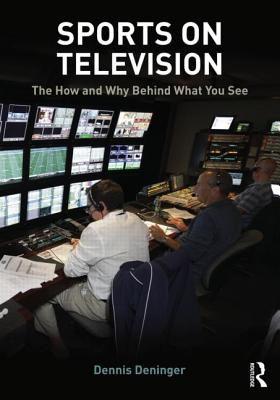 Sports on Television By Mcclurg, Christi