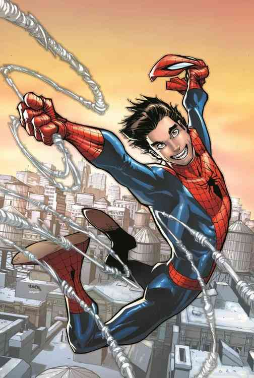 Amazing Spider-man 1 By Marvel Comics Group (COR)