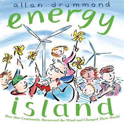 Energy Island By Drummond, Allan